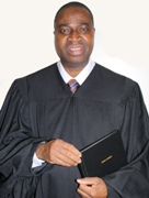 James Oyedele, Justice of the Peace, Boston, Massachusets Marriages Weddings